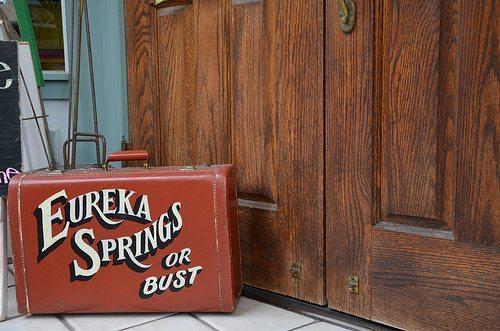 Eureka Springs Chamber
