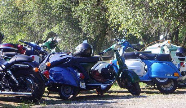 Ozark motorcycle rides