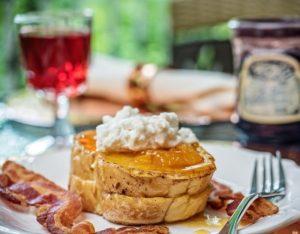 The Best Eureka Springs Bed and Breakfast