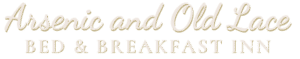 #1 Rated Eureka Springs Bed and Breakfast