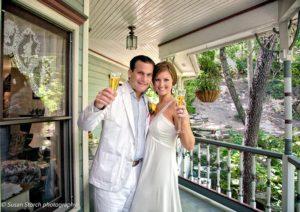 The Perfect Honeymoon in Eureka Springs 1