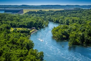 A Guide To Fishing At Table Rock Lake Arsenic And Old Lace
