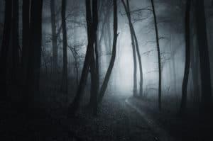 Haunted Eureka Springs
