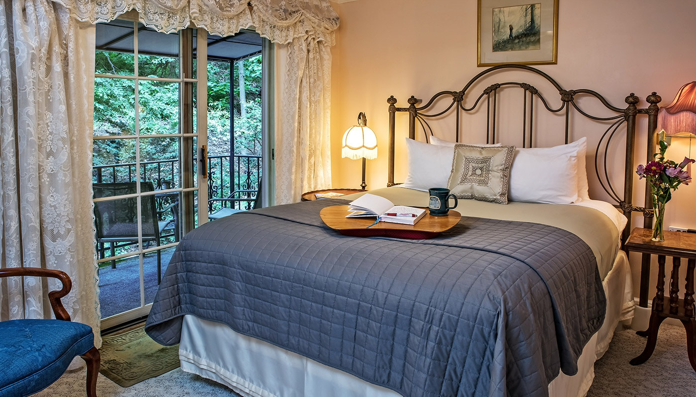 The Best Eureka Springs Bed and Breakfast for 2020