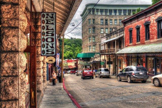 10 Eureka Springs Events to Look Forward to in 2021