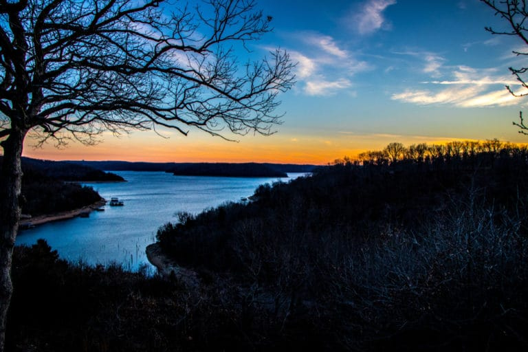 Stunning beauty for your romantic getaway packages at our Eureka Springs Bed and Breakfast